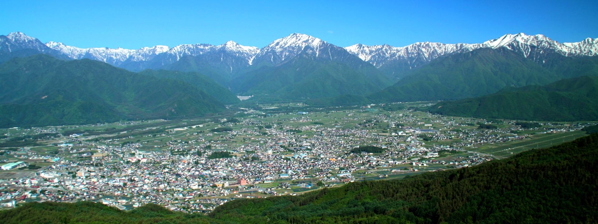 おおまち暮らしの魅力 | 大町市創業支援協議会 | 長野県大町市